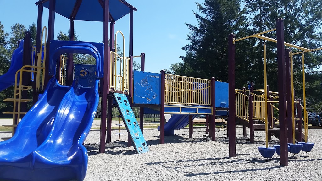 Sun Valley Park | park | 3700 Hamilton St, Port Coquitlam, BC V3B 2Y8, Canada | 6049277946 OR +1 604-927-7946