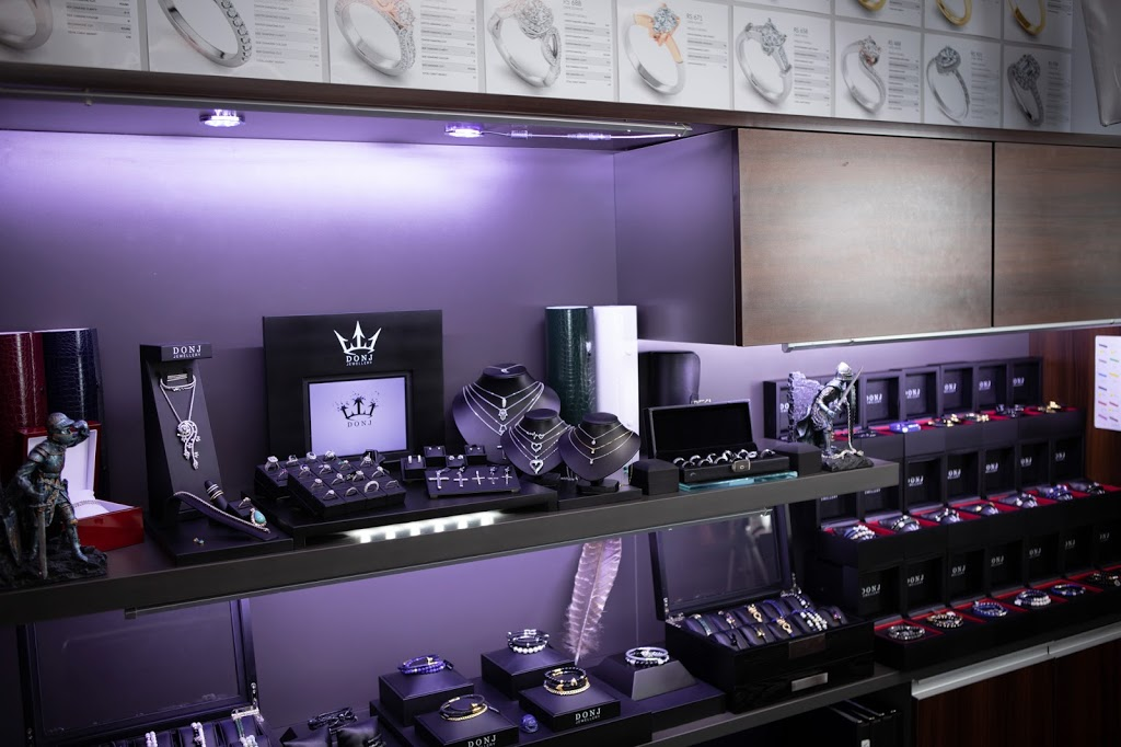 Donj Jewellery | jewelry store | 3742 Boulevard Lévesque O, Laval, QC H7V 1E8, Canada | 4502310641 OR +1 450-231-0641