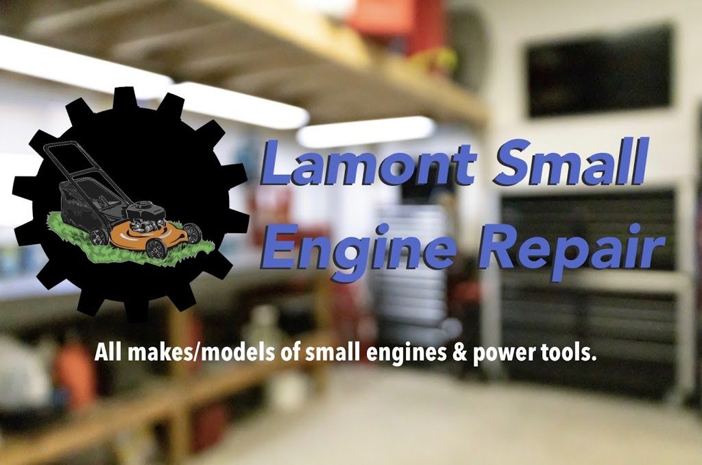Lamont Small Engine Repair | point of interest | 16 Duke Dr, Lamont, AB T0B 2R0, Canada | 7802174085 OR +1 780-217-4085