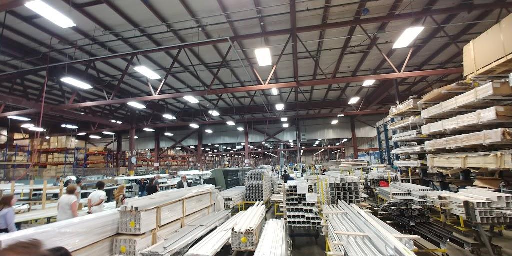 Axis Lighting Inc. | home goods store | 2505 Senkus, LaSalle, QC H8N 2X8, Canada | 5149486272 OR +1 514-948-6272