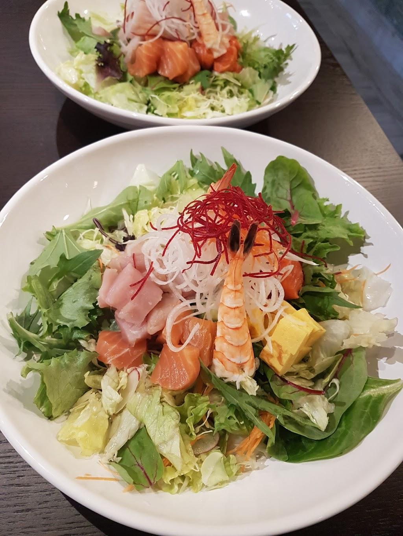 NORI SUSHI - BROOKSWOOD LANGLEY   restaurant   118-4061 200 St, Langley City, BC V3A 1K8, Canada   6044274110 OR +1 604-427-4110