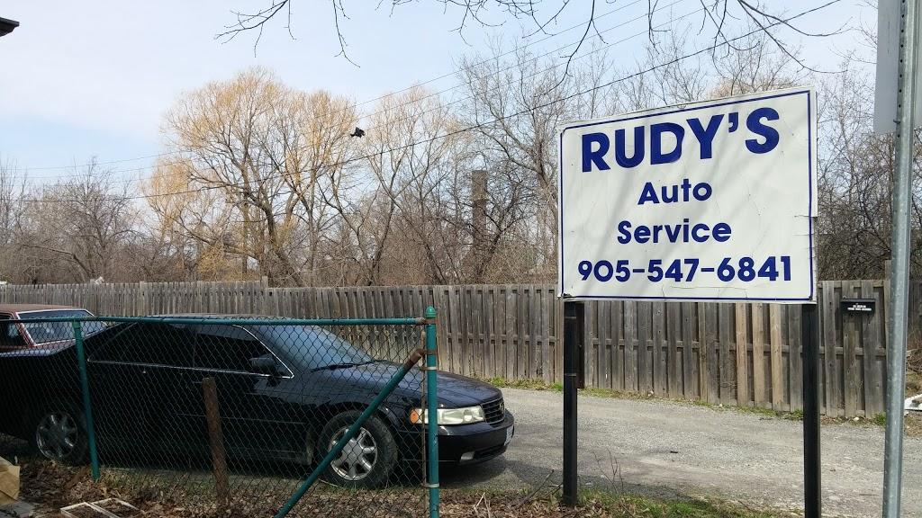 Rudys Auto Service   car repair   95 Earl St, Hamilton, ON L8L 6L4, Canada   9055476841 OR +1 905-547-6841