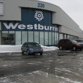 Westburne Electricité | store | 220 Rue Fortin, Québec, QC G1M 3S5, Canada | 4186277201 OR +1 418-627-7201