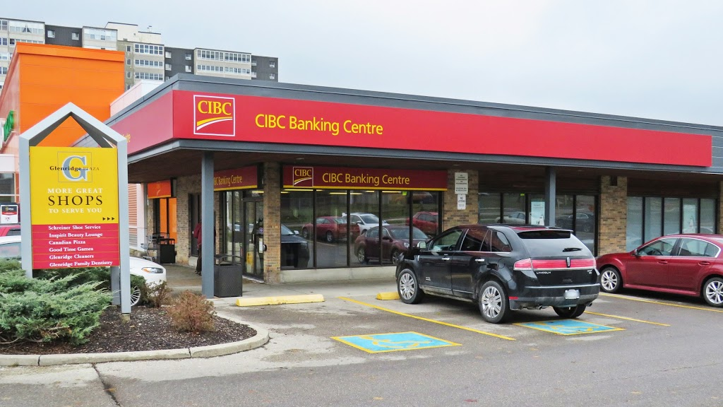 CIBC Branch with ATM   bank   315 Lincoln Rd, Waterloo, ON N2J 4H7, Canada   5198849290 OR +1 519-884-9290