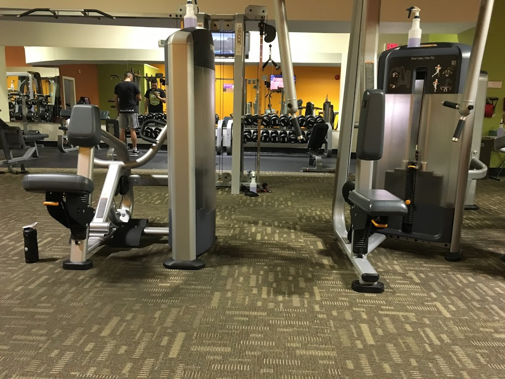 Anytime Fitness 110 1677 Commerce Ave Kelowna Bc V1x 8a9 Canada