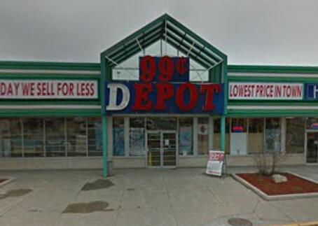 99¢ Depot   store   505 Rymal Rd E, Hamilton, ON L8W 1B3, Canada   9053183732 OR +1 905-318-3732