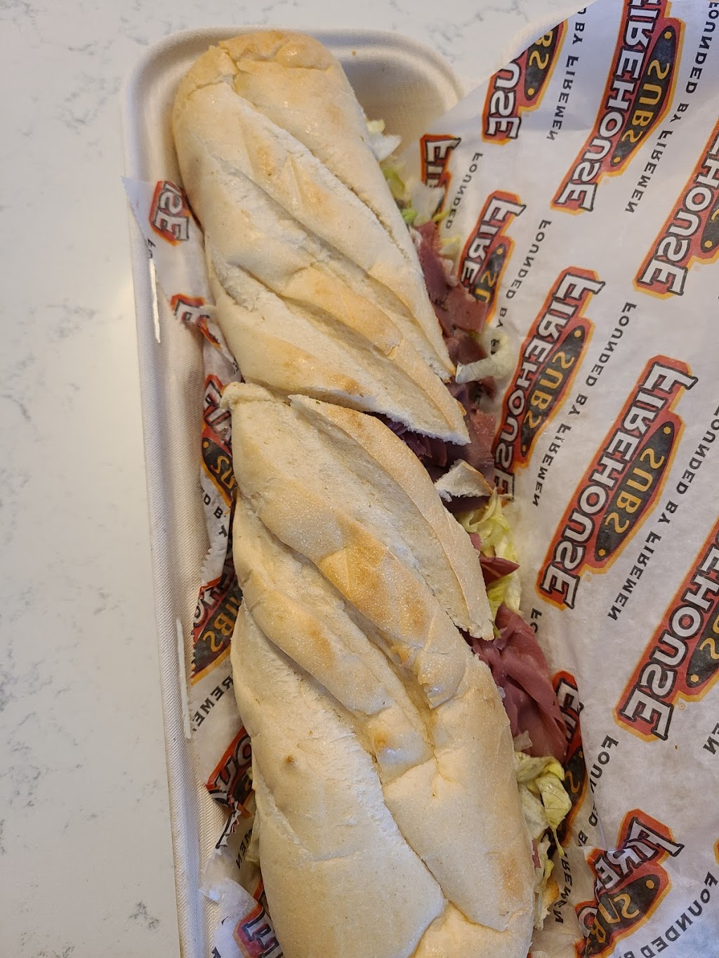 Firehouse Subs | restaurant | 140 Highway 8 #9, Stoney Creek, ON L8G 1C2, Canada | 9056647476 OR +1 905-664-7476