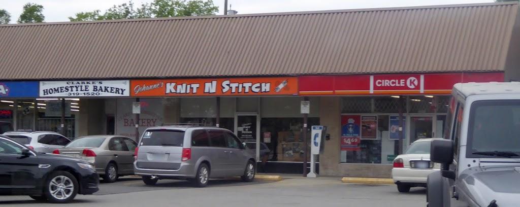Johanne's Knit N Stitch - Store | 2049 Mt Forest Dr, Burlington, ON