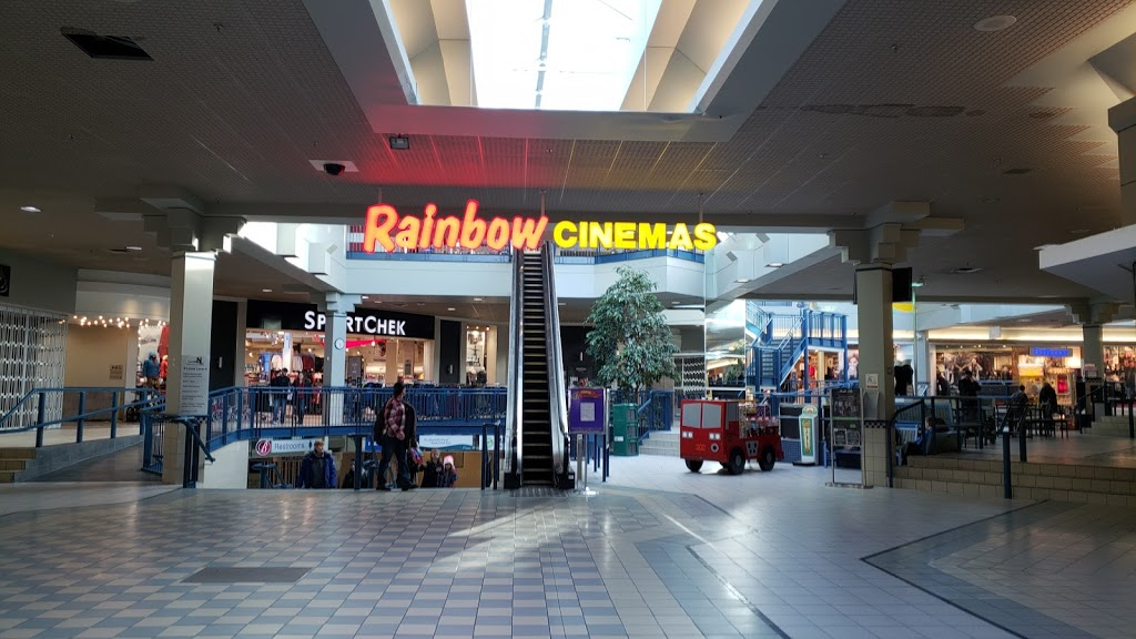 Rainbow Cinema Cobourg | movie theater | 1111 Elgin St W, Cobourg, ON K9A 5H7, Canada | 9053722444 OR +1 905-372-2444