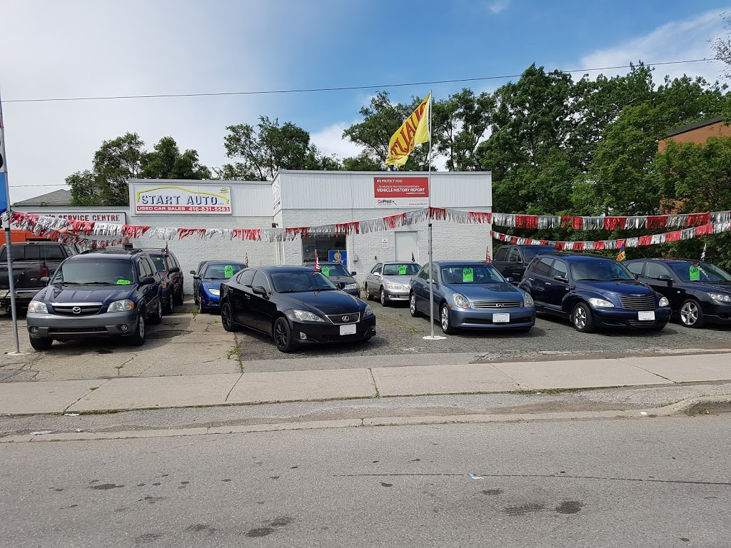Start Auto Car Sales | car dealer | 434 Wilson Ave, North York, ON M3H 1T6, Canada | 4168315583 OR +1 416-831-5583