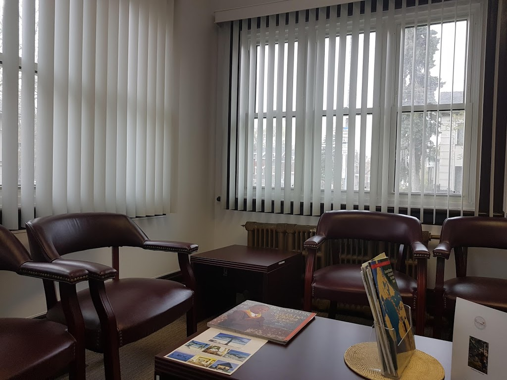 Tanzanian High Commission Ottawa | embassy | 50 Range Rd, Ottawa, ON K1N 8J4, Canada | 6132321509 OR +1 613-232-1509