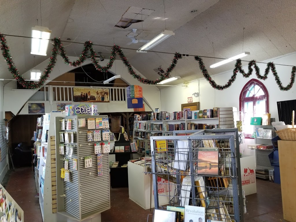 Christian Book Depot (The) | book store | 390 Lake Avenue, Dorval, QC H9S 2J3, Canada | 5146368921 OR +1 514-636-8921