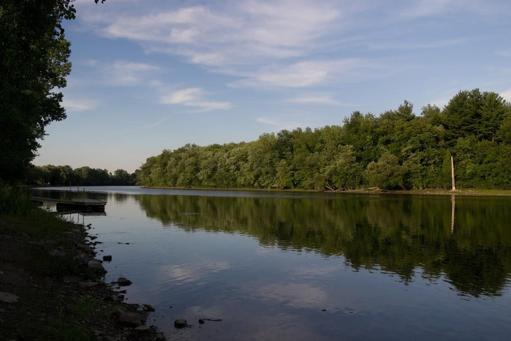 Parc Riverain | park | Bois-des-Filion, QC J6Z 2R6, Canada