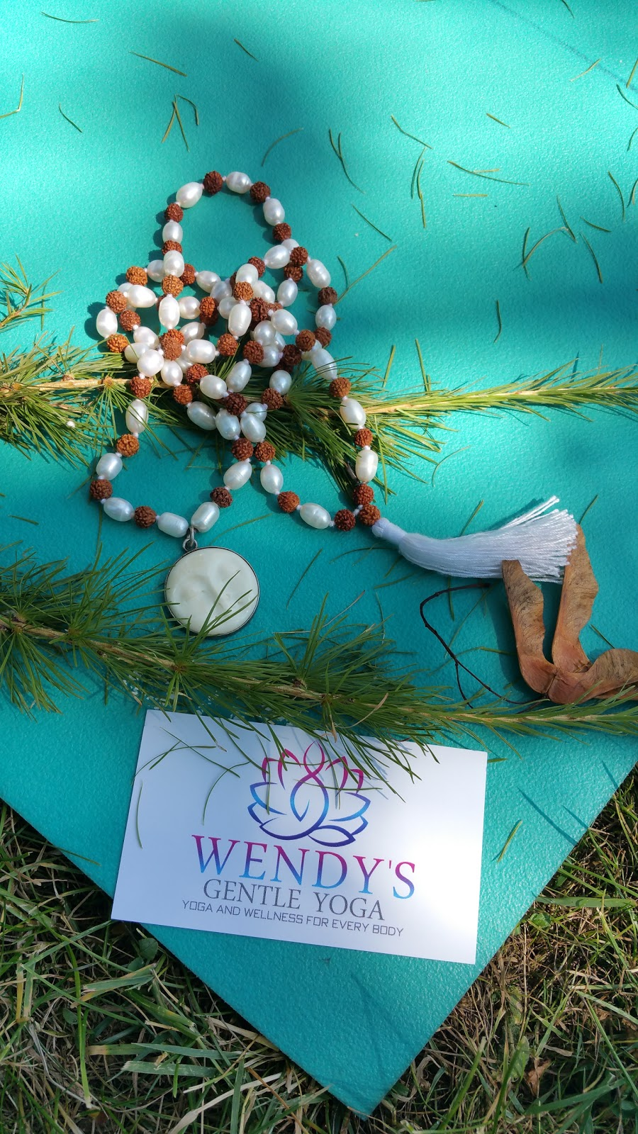 Wendys Gentle Yoga | gym | 1050 Grandview St N, Oshawa, ON L1K 2L3, Canada | 2899273340 OR +1 289-927-3340