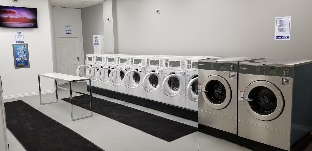 Niagara Coin Laundromat 5041 King St West Beamsville On L0r