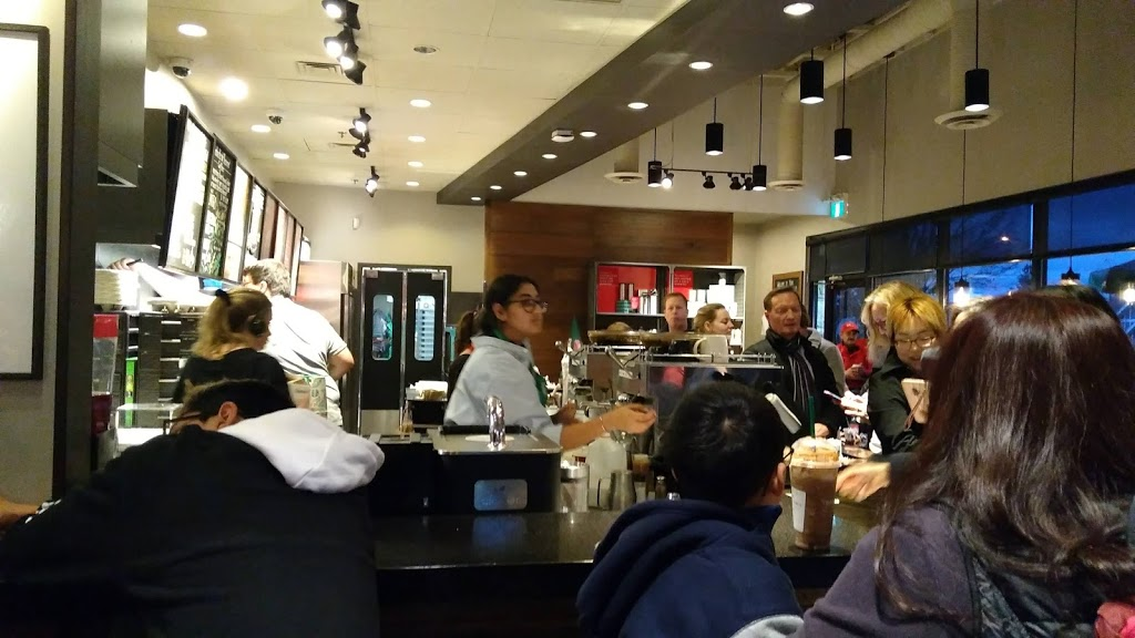 Starbucks | cafe | 7150 200th St Jericho Corner Shopping Centre, Langley Twp, BC V2Y 3B9, Canada | 6045398513 OR +1 604-539-8513
