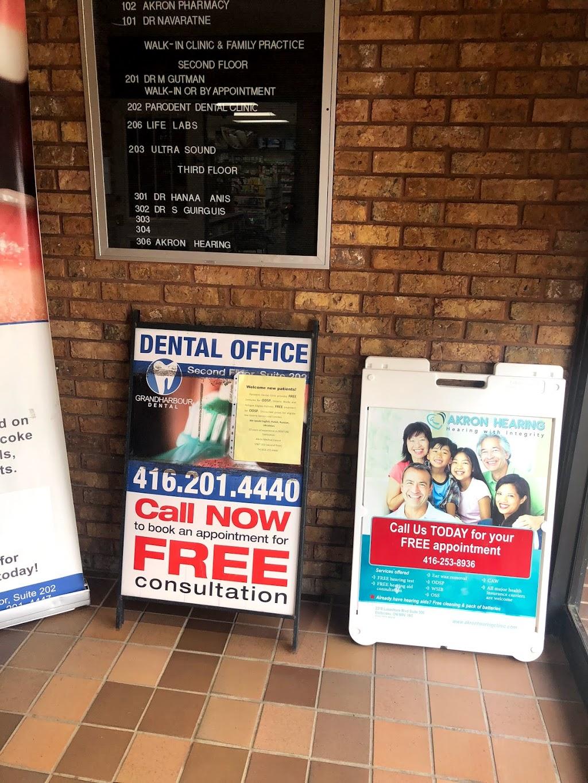 Akron Pharmacy   health   2318 Lake Shore Blvd W, Etobicoke, ON M8V 1B5, Canada   4162596361 OR +1 416-259-6361