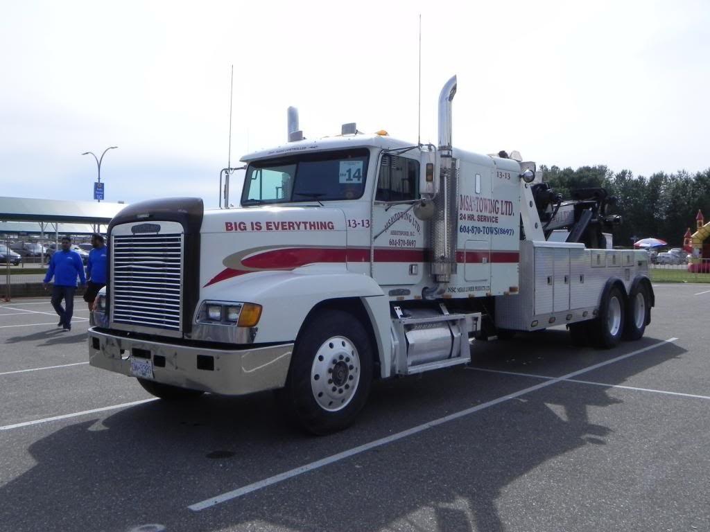 Hari Truck Parts & Trailer Repair Ltd | car repair | 13135 116 Ave, Surrey, BC V3R 2S8, Canada | 6047259351 OR +1 604-725-9351