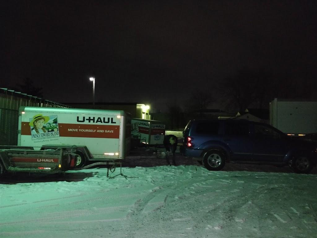 All Seasons Storage   storage   29 Ferndale Dr N, Barrie, ON L4N 9V5, Canada   7057342229 OR +1 705-734-2229