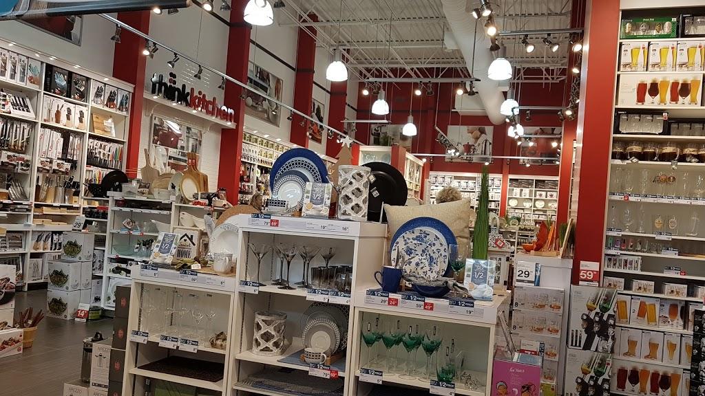 Think Kitchen -The Outlet Collection at Niagara | furniture store | 300 Taylor Rd #405, Niagara-on-the-Lake, ON L0S 1J0, Canada | 9059889432 OR +1 905-988-9432