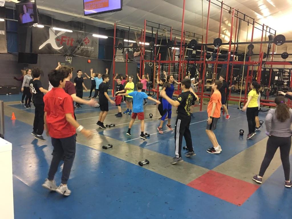Carrefour Multisports   gym   3095 Autoroute Jean-Noël-Lavoie, Laval, QC H7P 4W5, Canada   4506871857 OR +1 450-687-1857