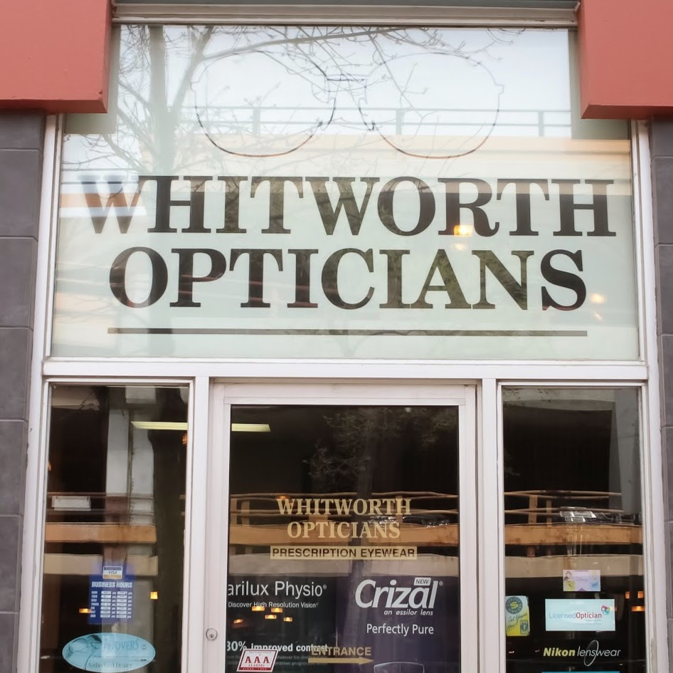 Whitworth Opticians   health   225 Vaughan St Suite 101, Winnipeg, MB R3C 1T7, Canada   2049425332 OR +1 204-942-5332