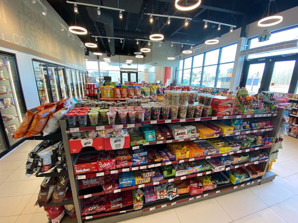 KIKIT | convenience store | 631 Cameron Heights Dr NW, Edmonton, AB T6M 0L9, Canada | 5874625811 OR +1 587-462-5811