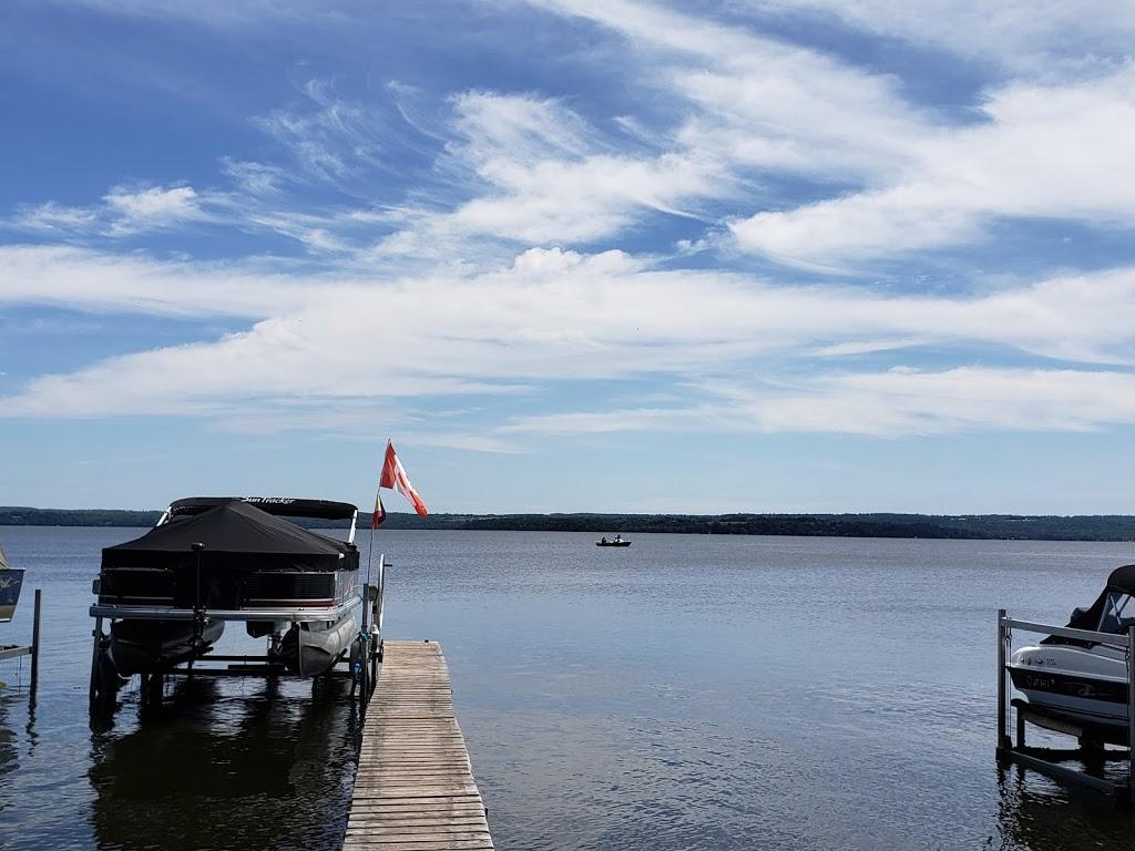 Hiawatha Tent & Trailer Park | campground | 17 Paudash St E, Keene, ON K0L 2G0, Canada | 7052957030 OR +1 705-295-7030