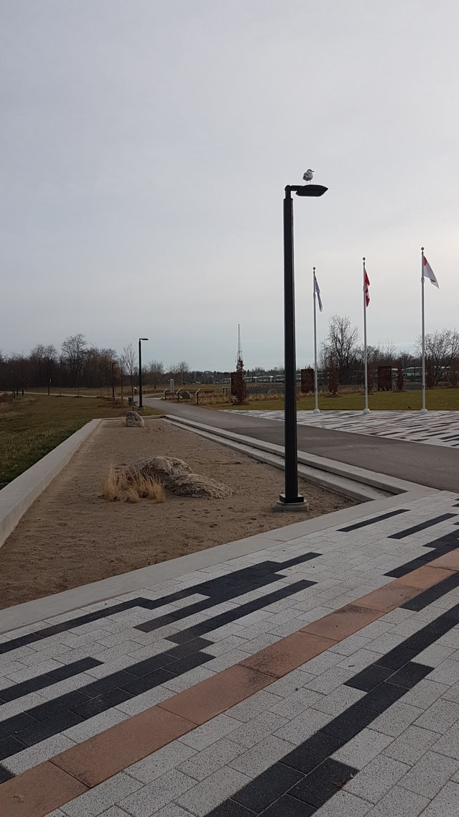 Military Heritage Park | park | 225 Lakeshore Dr, Barrie, ON L4N 7Y9, Canada