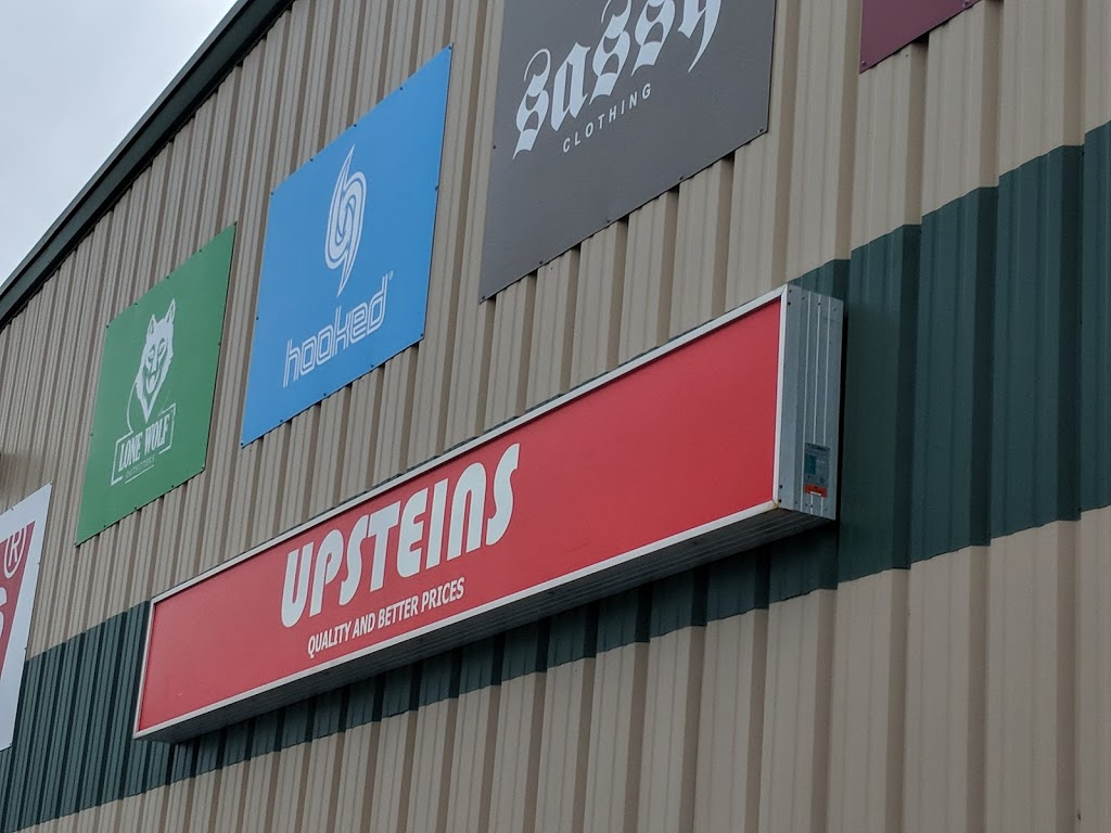 Upsteins   clothing store   908 Conception Bay Hwy, Conception Bay South, NL A1X 7T5, Canada   7098343993 OR +1 709-834-3993