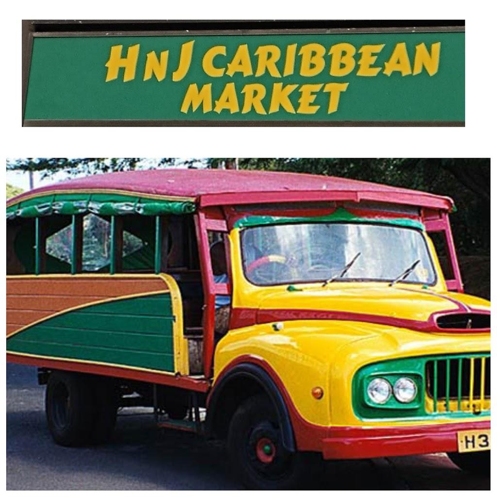 HnJ Caribbean Market | meal takeaway | 408 Dunlop St W, Barrie, ON L4N 1C2, Canada | 7055032347 OR +1 705-503-2347