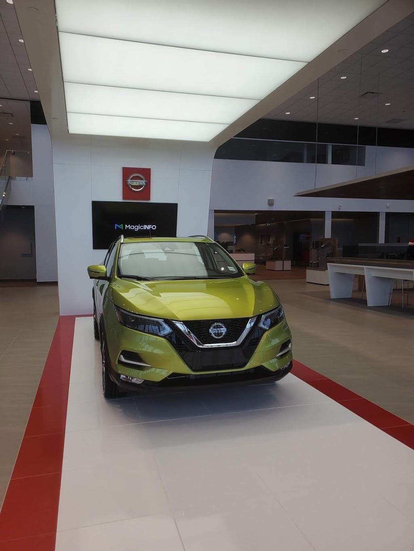 South Trail Nissan | car dealer | 6603 130 Ave SE, Calgary, AB T2Z 5E1, Canada | 5879567470 OR +1 587-956-7470