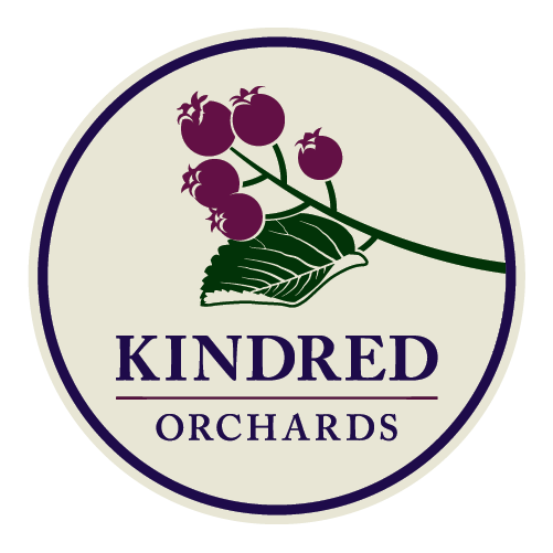 Kindred Orchards   point of interest   2507 Parkland Drive, Parkland County, AB T7Y 2S3, Canada   7808849508 OR +1 780-884-9508