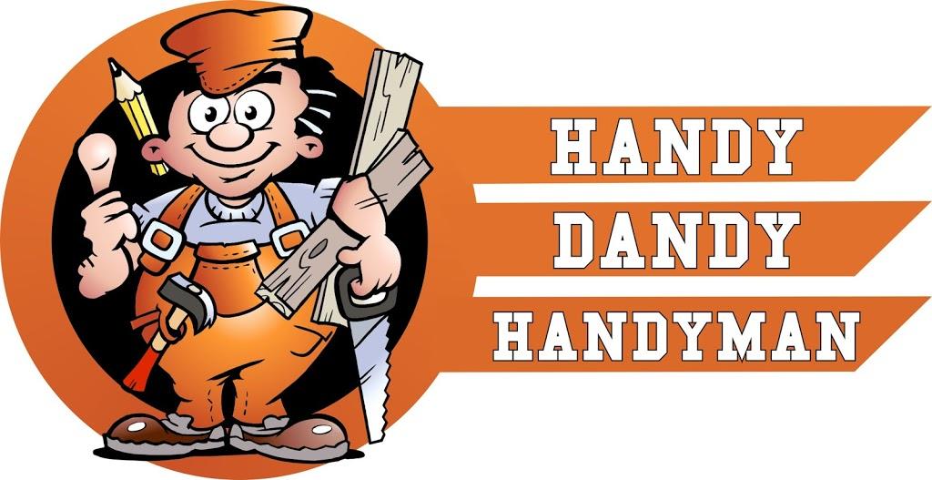 Handy Dandy Handyman   home goods store   3060 Dolphin Dr, Nanoose Bay, BC V9P 9J3, Canada   2509512758 OR +1 250-951-2758