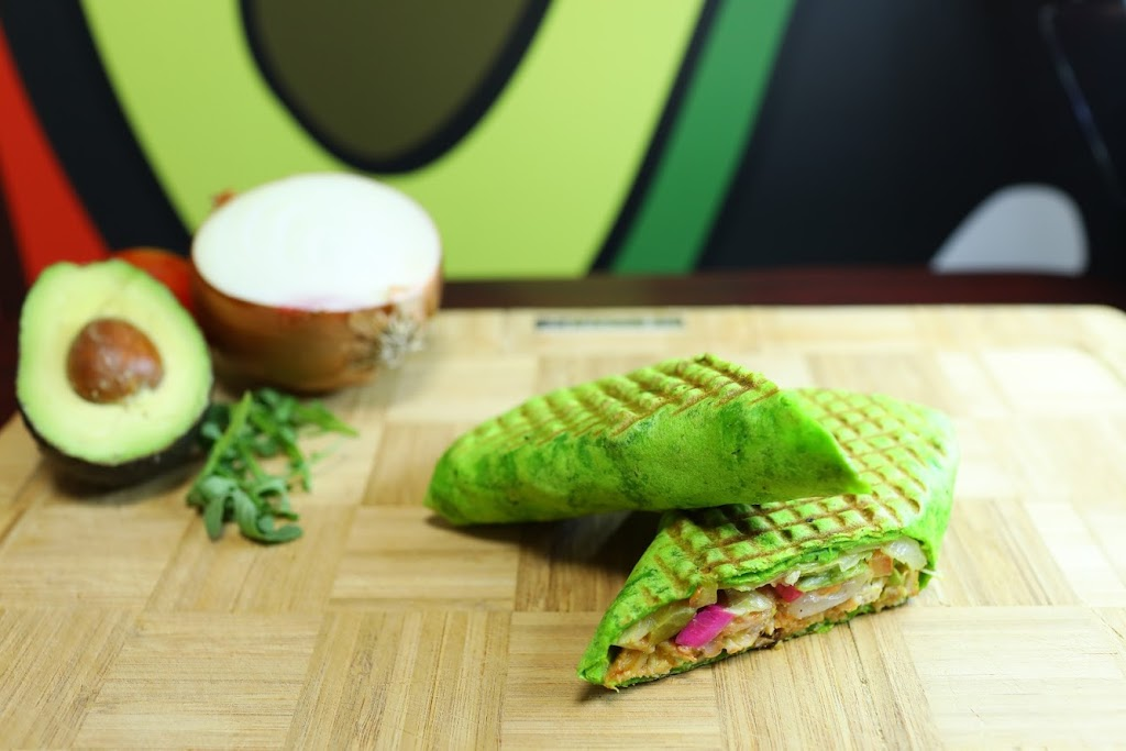 The Hot Avocado | restaurant | 488 Eglinton Ave W Unit 6, Mississauga, ON L5R 0G2, Canada | 9058906126 OR +1 905-890-6126