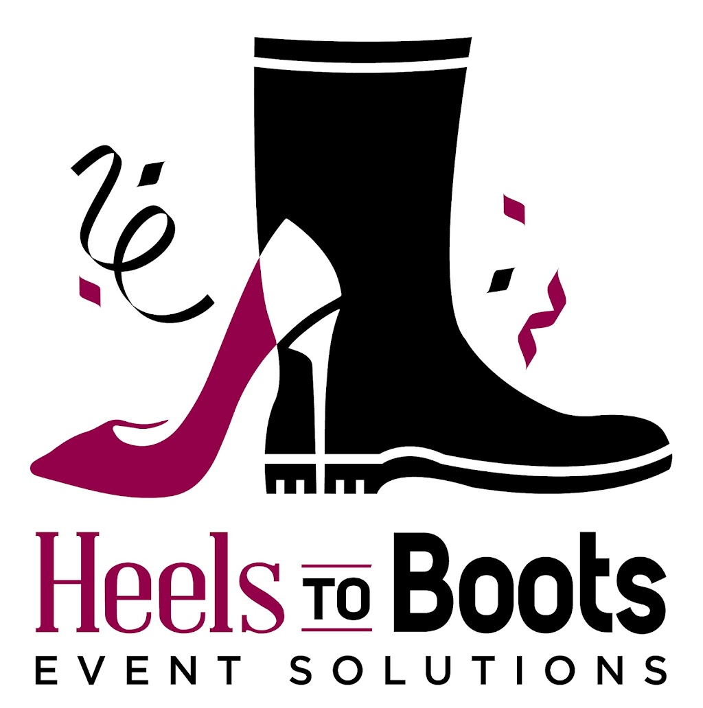 Heels To Boots Event Solutions | point of interest | 926549, Township Rd 13, Bright, ON N0J 1B0, Canada | 5195057846 OR +1 519-505-7846