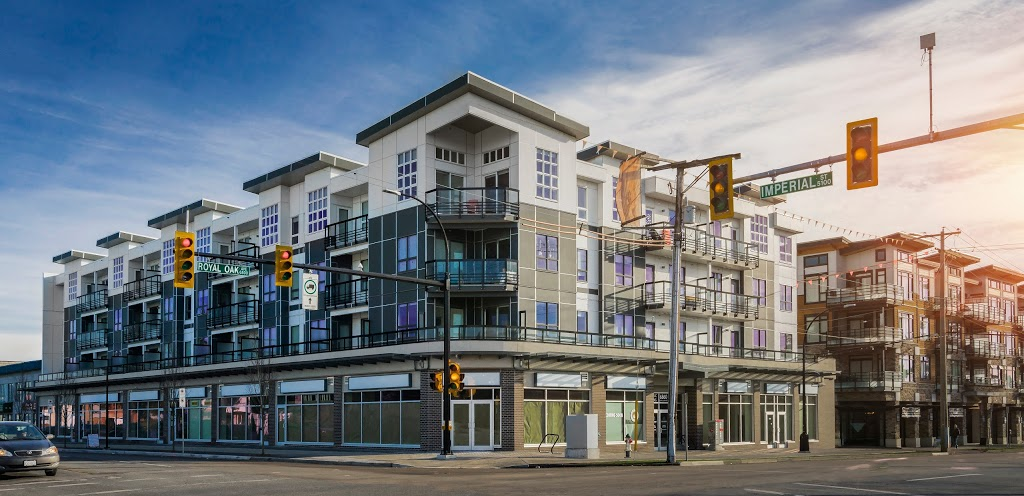 The George by Metric Living | real estate agency | 6860 Royal Oak Ave, Burnaby, BC V5J 0G9, Canada | 6043968234 OR +1 604-396-8234