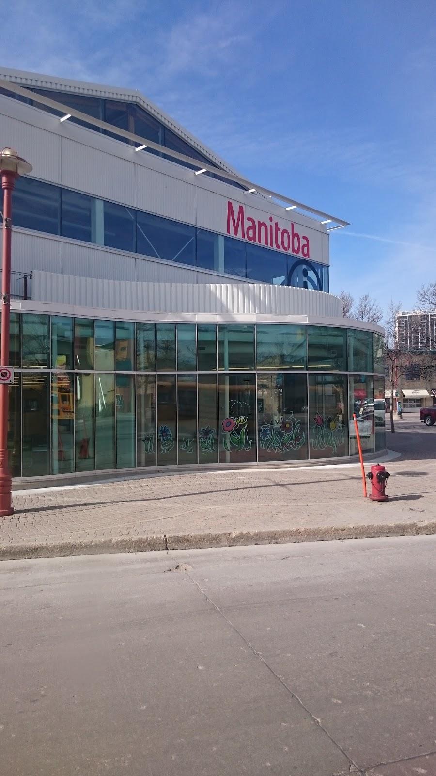 Travel Manitoba   travel agency   21 Forks Market Rd, Winnipeg, MB R3C 4T7, Canada   8006650040 OR +1 800-665-0040