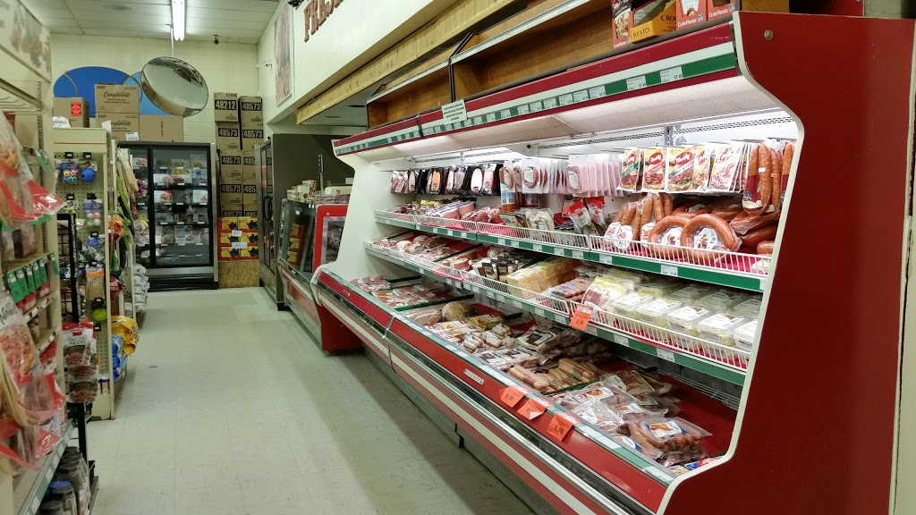 Lamont Foods | store | 5014 50 Ave, Lamont, AB T0B 2R0, Canada | 7808952080 OR +1 780-895-2080
