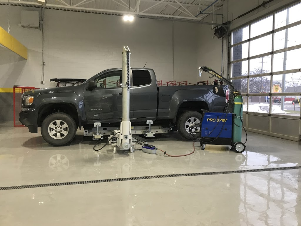 Better Image Collision Inc. | car repair | 161 Hartzel Rd, St. Catharines, ON L2P 1N6, Canada | 9053530269 OR +1 905-353-0269