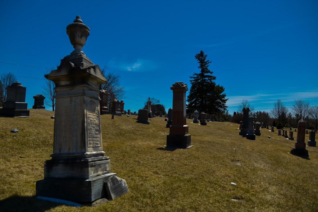 Salem United Church Cemetery   cemetery   3570 Salem Rd, Pickering, ON L0H, Canada