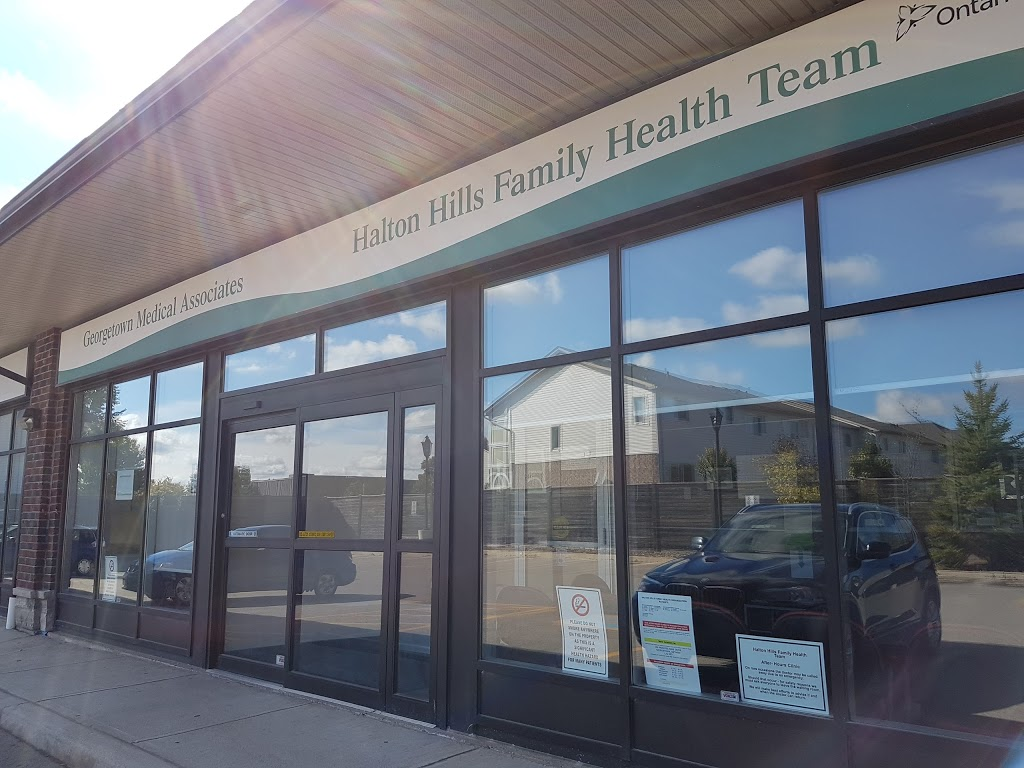 Halton Hills Family Health Team | hospital | 199 Princess Anne Dr, Georgetown, ON L7G 0E3, Canada | 9058733000 OR +1 905-873-3000