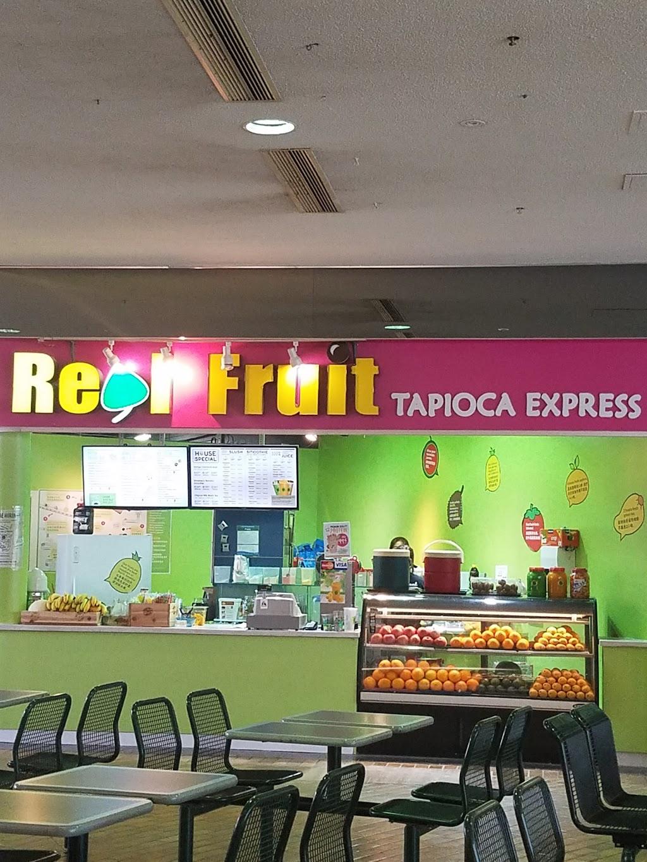 Real Fruit Bubble Tea | cafe | 2150 Burnhamthorpe Rd W, Mississauga, ON L5L 3A2, Canada | 2895212708 OR +1 289-521-2708