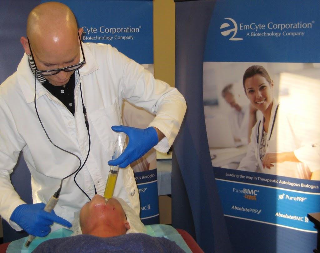 Anti Aging Clinic | health | 43 Colborne St W, Orillia, ON L3V 2Y5, Canada | 7053256265 OR +1 705-325-6265