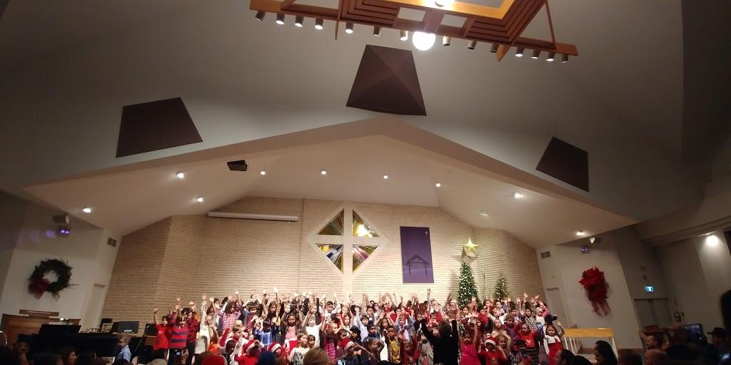 Bethel Mennonite Church | church | 465 Stafford St, Winnipeg, MB R3M 2E2, Canada | 2044532199 OR +1 204-453-2199