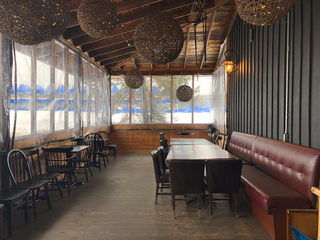 Boshkung Brewing Co. | restaurant | 9201 ON-118, Algonquin Highlands, ON K0M 1J2, Canada | 7054894554 OR +1 705-489-4554