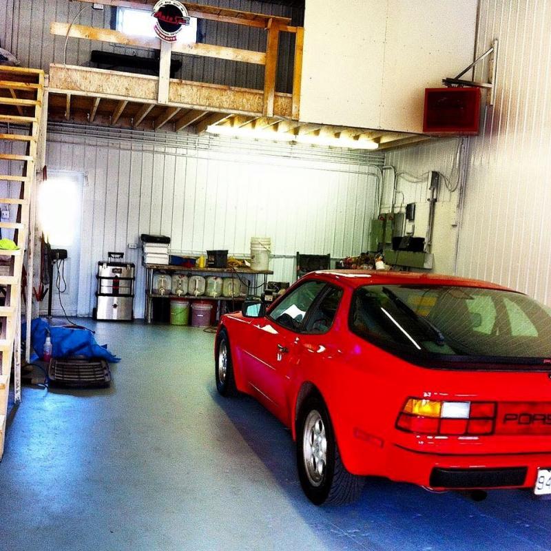 Auto Spa Shaynco inc. | car repair | 2903A Route Harwood, Saint-Lazare, QC J7T 2H7, Canada | 4502002886 OR +1 450-200-2886