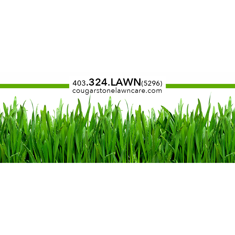 Cougarstone Lawn Care | home goods store | 230 Cougarstone Cir SW, Calgary, AB T3H 4W4, Canada | 4033245296 OR +1 403-324-5296