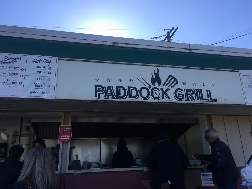 Paddock Grill | restaurant | Hastings-Sunrise, Vancouver, BC V5K, Canada
