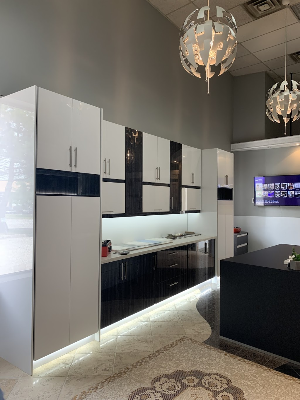 Casablanca Kitchens Inc | furniture store | 89 Winges Rd #1, Woodbridge, ON L4L 6B8, Canada | 4169945854 OR +1 416-994-5854